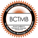 NCBTMB Massage Logo