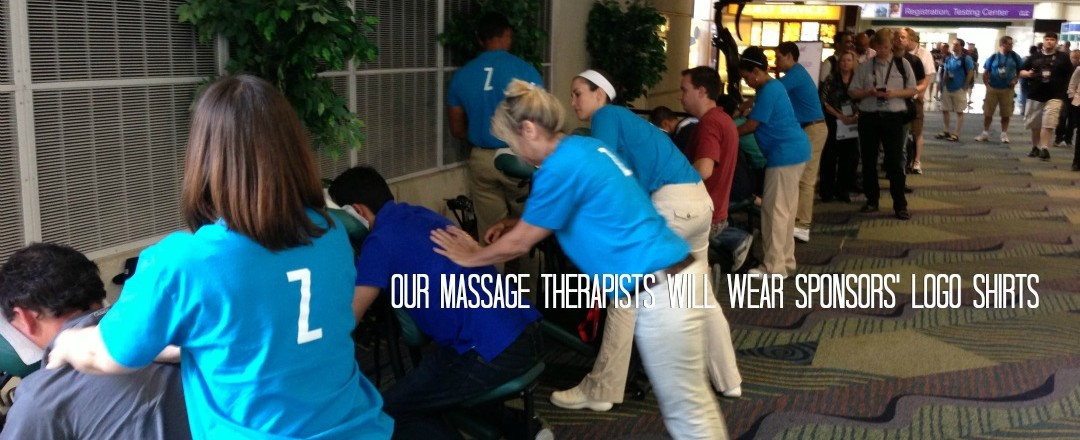 NEW ORLEANS CHAIR MASSAGE